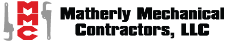 Matherly Mechanical Contractors, LLC Logo