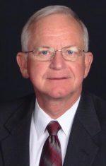 Dale Matherly former president of Matherly Mechanical